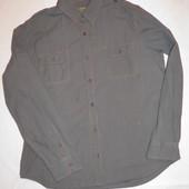 Классная рубашка большого размера,52-54 размер,X-large.(замеры)от Next.