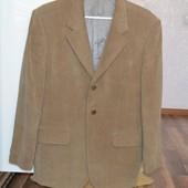 Вельветовый пиджак, М