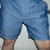 Стильние брендовие шорти Asos (Асос) л-хл .