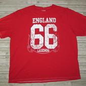 Новая футболка большого размера Geprge р. 3XL Бангладеш.