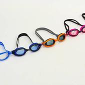 Очки для плавания детские 92401 X-Flex: 5 цветов