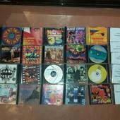 диски,касеты