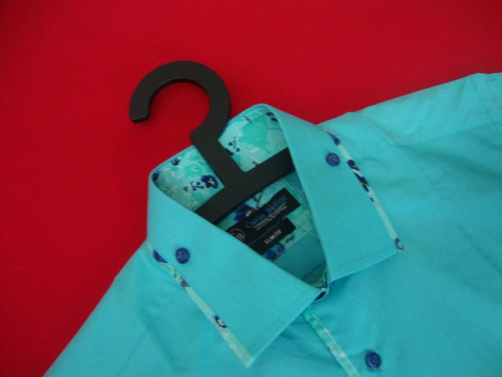 Рубашка carlo bellini размер s фото №1