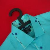 Рубашка Carlo Bellini размер S
