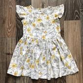 Детское платье некст