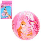Пляжный надувной мяч Winx BW 92001