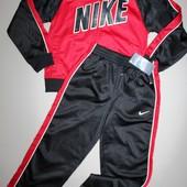 Новый оригинальный спортивный костюм Nika