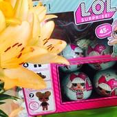 Игровой набор Lol Лол Surprise Невероятный сюрприз с куклой (в ассорт.)