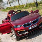 Детский электромобиль BMW 6688