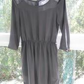 Vero Moda платье S-M-размер 100% viscosa