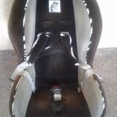 Автокресло Ramatti Venus Plus (9-18 кг)