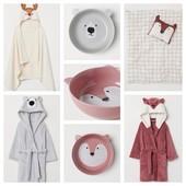 H&M Польша. Колекція 2018 року. Фірмові халати та інший модельний ряд