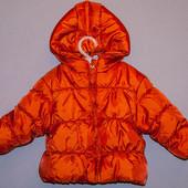 Куртка 9-12 мес. Baby Club*