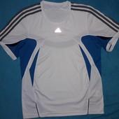 Фирменная футболка Adidas ClimaCool (клаймакул) S