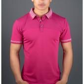 Мужская футболка Жорж в расцветках 46,48,50,52,54,56,58 (4