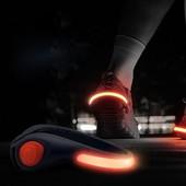 led safly heel light светодиодные лампы для любой обуви