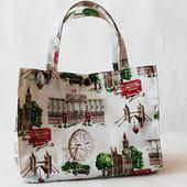 Стильная сумка для девочки.