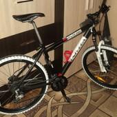 Продам велосипед Univega,состояние.