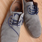 Туфли Rieker, размер 45.