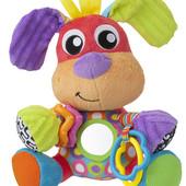 Развивающая игрушка 'Щенок' Playgro 0186345 Австралия разноцвет 12125236