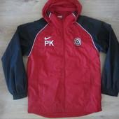 Спортивная куртка ветровка Nike,оригинал,р.S