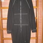 Пижама флисовая, размер S,рост до 180 см