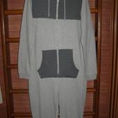 Пижама хлопковая,размер М, рост до 180 см, новая без бирки