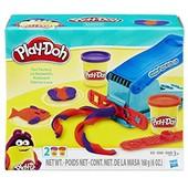 Набор для лепки Play-Doh Веселая Фабрика