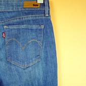 Levis плотные джинсы