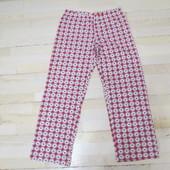 пижама -штаны на наш 44-46р M&S