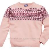 детский пуловер.Lupilu/Германия.98-104
