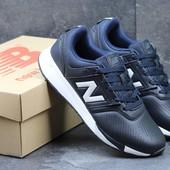 Кроссовки мужские New Balance 247 dark blue
