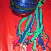 Шляпы и подтяжки