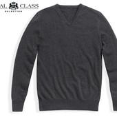 пуловер с кашемиром и шелк.Royal Class/Германия/56