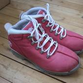 Ботинки Timberland, кожаные, размер 36 - 37