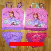 Купальник для девочки Disney, 98