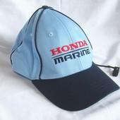 Бейсболка Honda Marine