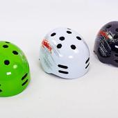 Шлем для Вmx/Skating/Freestyle/экстремального спорта 18, 3 цвета: котелок, размер M-L