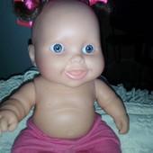 Ванильная малышка Paola Reina