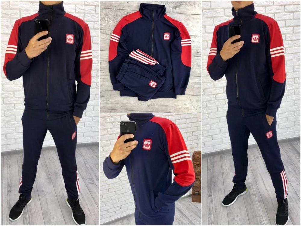 """Спортивный костюм """" Adidas """" 1099 46,48,50,52 (2с фото №1"""