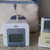Цифровая радионяня  Dect Philips Avent