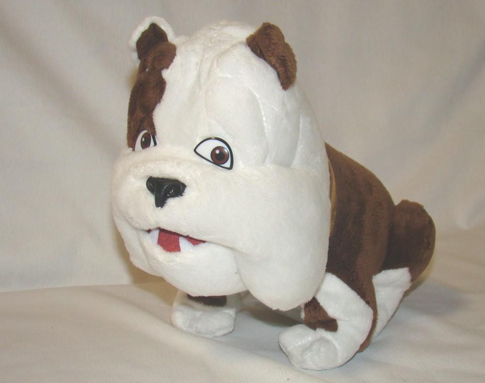 Игрушка мягкая собака churchill фото №1