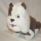 Игрушка мягкая Собака Churchill