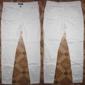 На ОБ 102-106см Эластичные штаны Marks&Spencer р-р 12