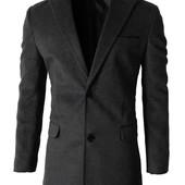 Пальто классика из кашемира Размер Л (2з
