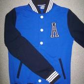 Куртка Бомбер (Американка) мужская р-р 48-54