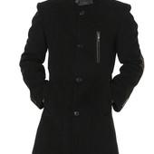 Молодежное стильное пальто Tuci (Турция) размер L, 1300грн