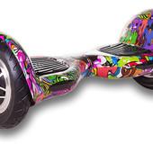 Гироборд гороскутер Smart Balance wheel 10