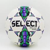 Футбольный мяч 5 Select полиуретан