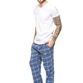 фланелевые штаны для дома и сна.Avenue/Германия.S